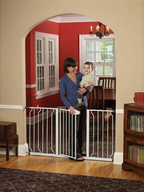 large dog gates for house best dog gates for the house