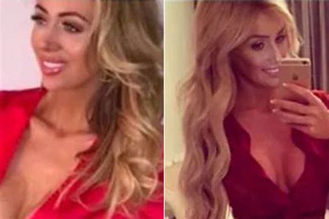 laura love island celebrity ex love island 2018 contestants and their amazing celebrity