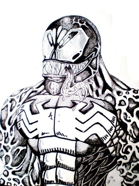 schablonen für wandmalerei free printable venom coloring pages for comic book