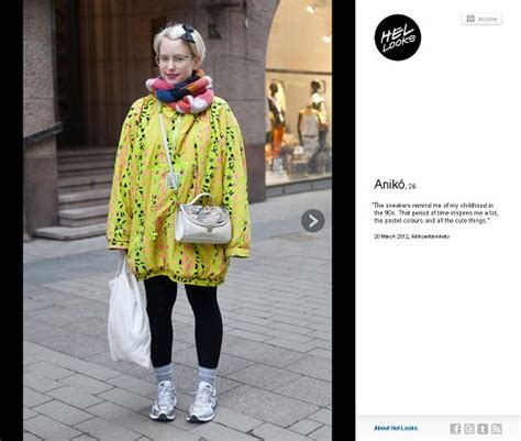 Around The Fashion Web by 7 Style Websites From Around The World Fashion