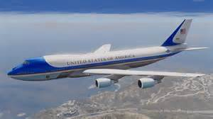air force one installation air force one boeing vc 25a enterable interior add on
