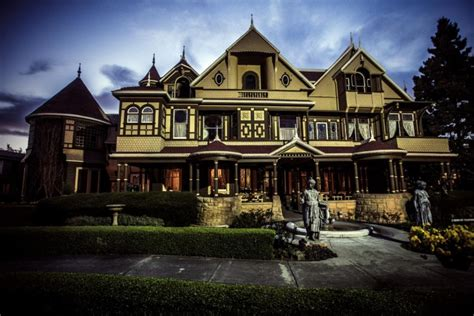 winchester mystery house hours what motivated sarah winchester to build the winchester mystery house america s