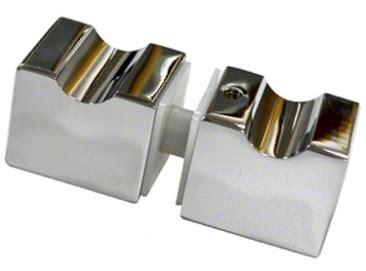 Shower Door Knobs Uk Square Shower Door Knobs E Z Grip Style Kerolhardware Co Uk