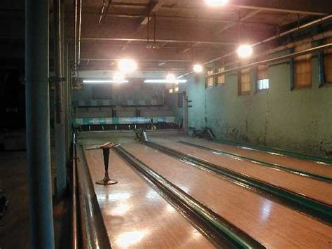 Floor Plans With Basement pictures bowling alley amp pool tables