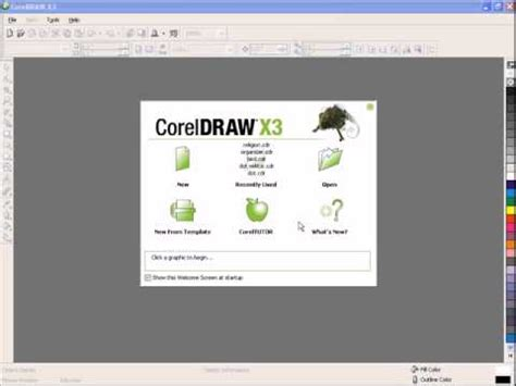tutorial vector corel draw youtube coreldraw tutorial how to change bitmap to vector in