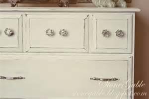 white dresser painting techniques stonegable