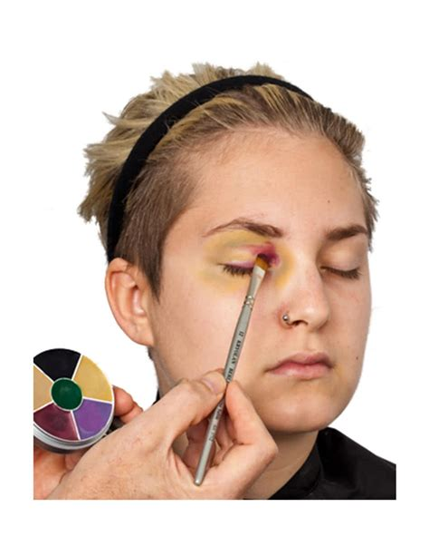 Make Up Kryolan wunden creme make up kryolan supracolor in praktischer