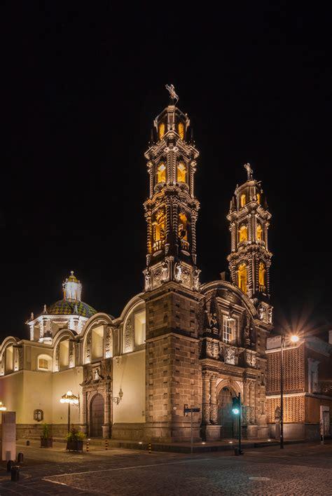 zocalo xicotepec templo de san crist 243 bal puebla wikiwand