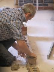 painting and decorating bricklaying plumbing courses
