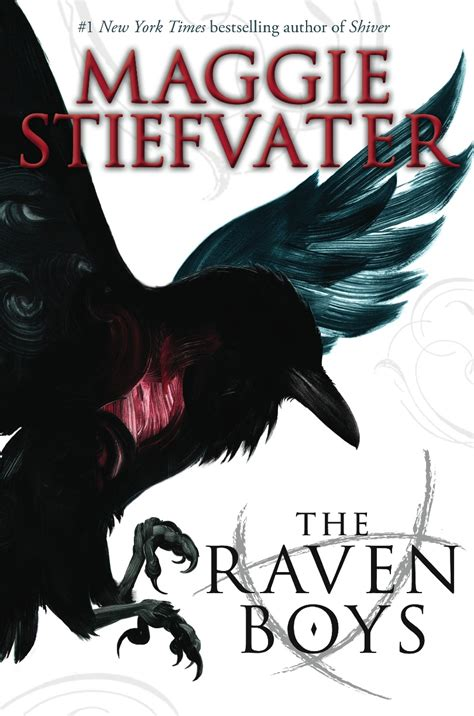 lc s adventures in libraryland a ya book blog book review the raven boys