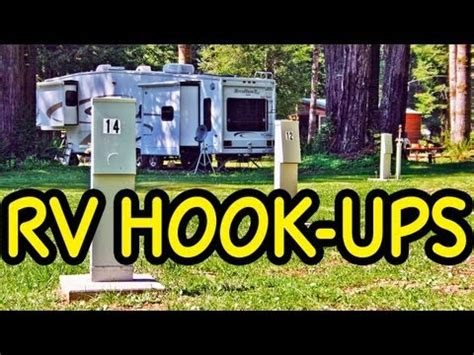 connect rv hookups printable  video guide