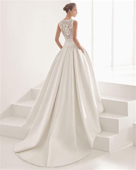 imagenes vestidos de novia rosa clara nao novia 2017 colecci 243 n rosa clar 225