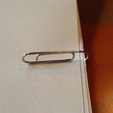 How To Make A Paper Clip - tech for esol teachers 187 on the usability of paper