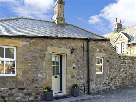 Pet Friendly Northumberland Cottages by Puffin Cottage Retreat Near Alnmouth Alnmouth