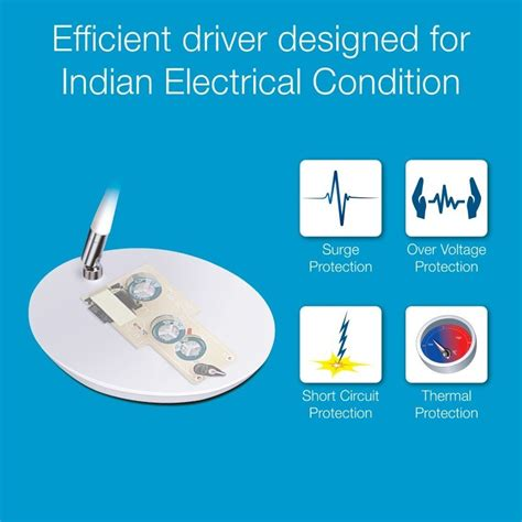 buy led table ls online india buy wipro 7 watt led table l online at low prices in