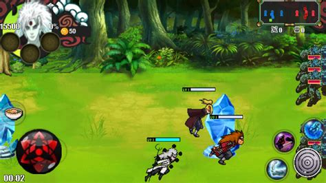 game naruto senki mod v1 17 download game naruto over crazy mod naruto senki overcrazy