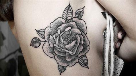 de tatuajes de rosas tatuajes de rosas y su significado un s 237 mbolo de amor