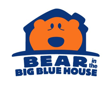the big blue house bear in the big blue house playhouse disney logo 2017 2018 best cars reviews