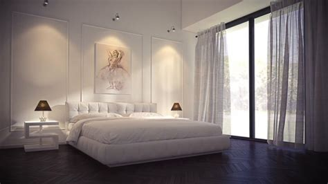 bedroom scene 03 3d model max 3ds c4d cinema 4d v ray hdri interior lighting and rendering