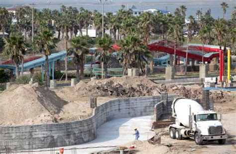 Schlitterbahn Application Schlitterbahn Galveston Cranks Up The Waves For
