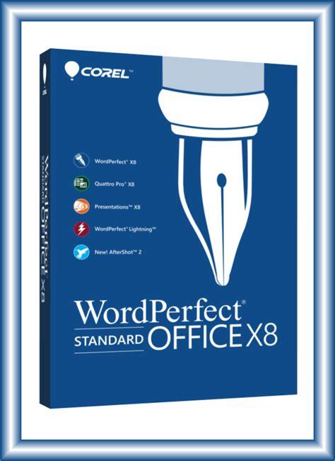Wordperfect Office X7 by Corel Corporation Coreldraw Help