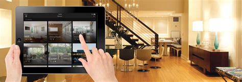 home automation systems take of your smart homes