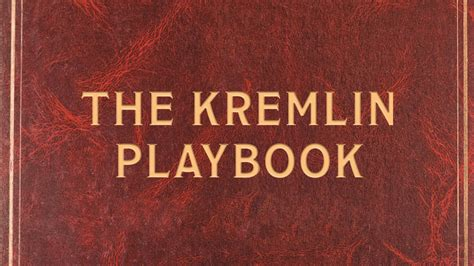 search center for strategic and international studies the kremlin playbook center for strategic and