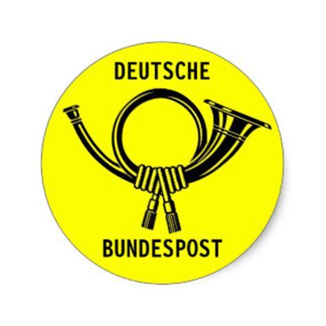 Posthorn Aufkleber by Posthorn Sticker Posthorn Aufkleber Designs
