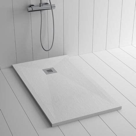 piatto doccia 80x70 receveur de r 233 sine ples blanc 80x70 cm