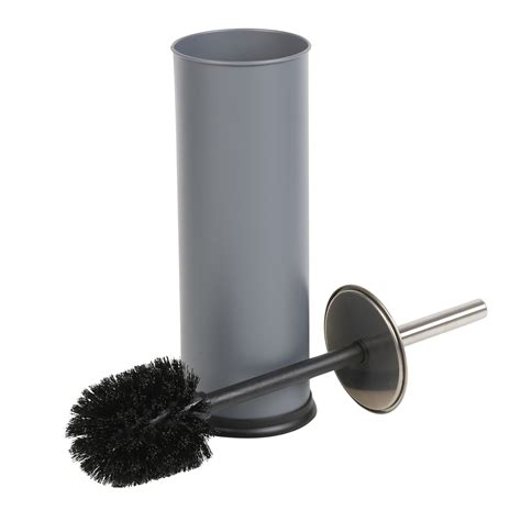 bathroom toilet brushes bathroom toilet brush holder accessory loo stainless steel