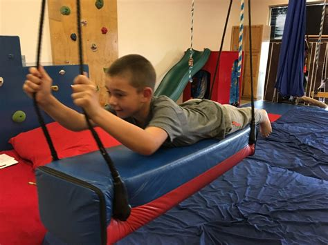 occupational therapy swing occupational therapy swings cutting edge pediatric therapy