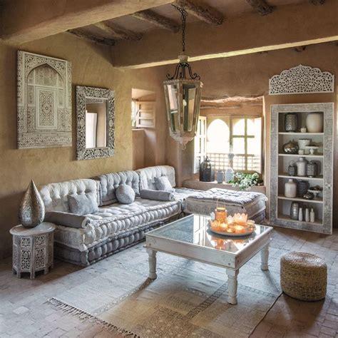 maison du monde kopfteil meubles et d 233 coration de style exotique et colonial