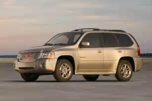 2006 Chevrolet Trailblazer Recalls 2006 Gmc Envoy Denali Photo 1