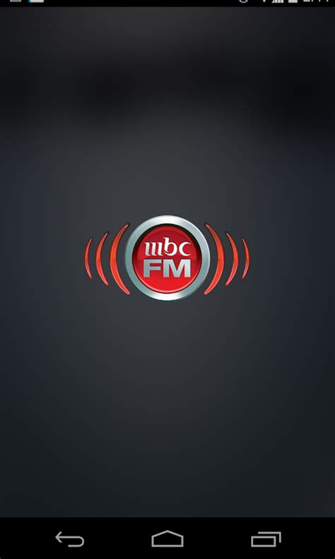 mbc best fm mbc fm android apps on play