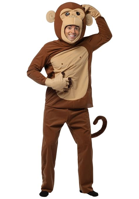 monkey costume funky monkey costume