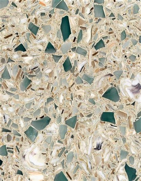 Sea Glass Kitchen Countertops by The World S Catalog Of Ideas