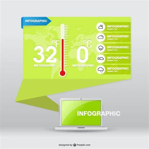 Layout Design Freepik   origami infographic forecast presentation layout vector