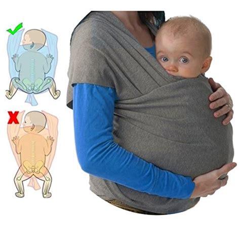 fascia porta neonati fascia porta beb 232 baby wrap elastica porta bambino