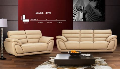 Kitchen Buffet Furniture bounded leather halfleather sofa 1 2 3 malaysia