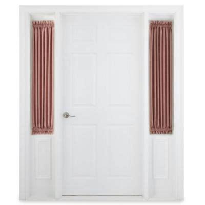 jcpenney sidelight curtains royal velvet 174 supreme box pleat valance