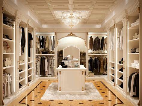 luxus kleiderschrank begehbarer kleiderschrank luxus flamencon