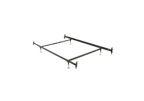 Metal Bed Frame Canada Steel Bed Frames Single Ended Sleep Masters Canada Mississauga Best Prices Sales Dealssleep