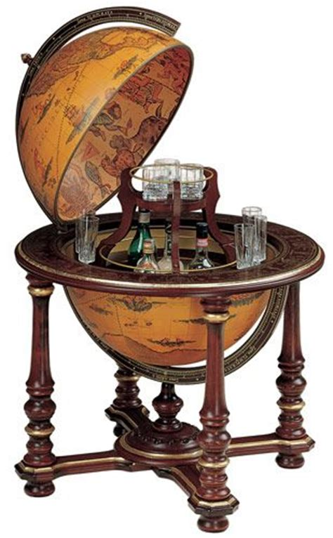 Eucalyptus Bar Globe Drinks Cabinet by 33 Best Images About Bar Globes On Beech Tree