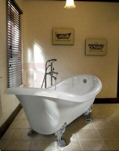 vasca da bagno in inglese vasca da bagno in stile inglese centro stanza helene ebay