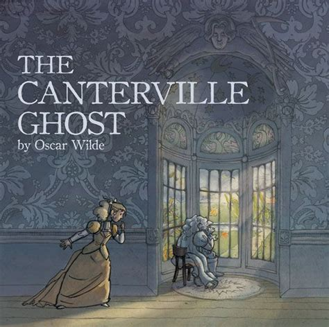 the canterville ghost book 8468250244 canterville ghost a witty and hilarious play by oscar