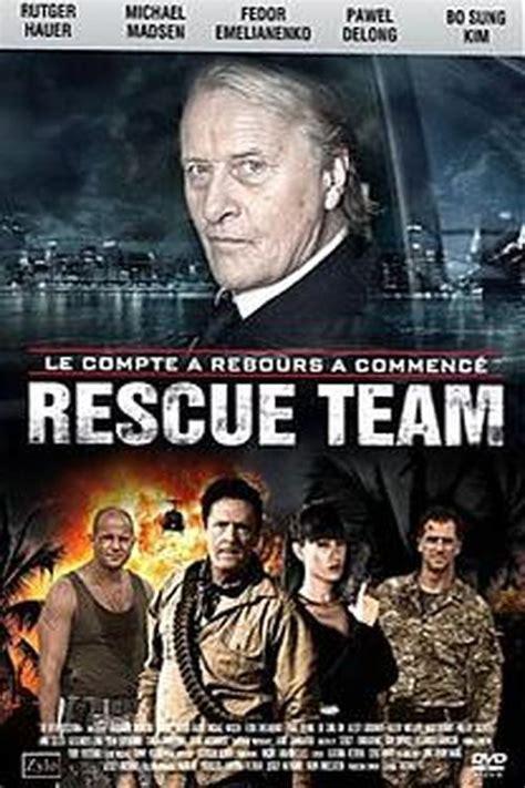 film romance maladie regarder rescue team streaming gratuit hd