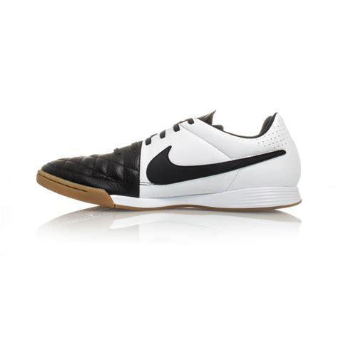 mens indoor football shoes nike tiempo genio leather ic mens indoor football shoes