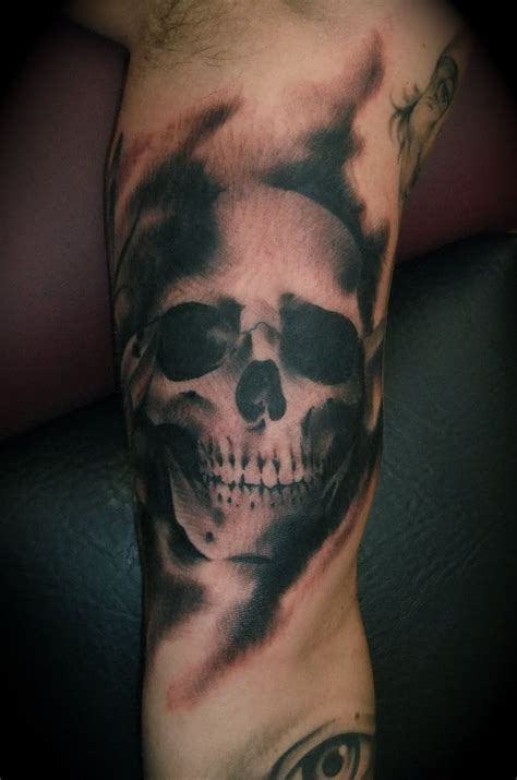 skull tattoo sleeves designs best 25 skull sleeve tattoos ideas that you will like on
