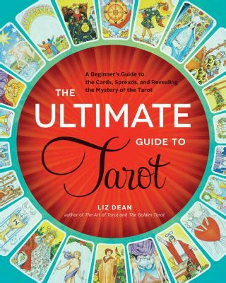 the card s guide to kipper cards books the ultimate guide to tarot a book by liz dean