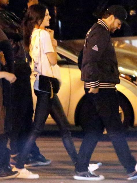 dua lipa kendall jenner could this be kendall jenner s mystery boyfriend the